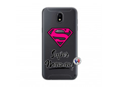 Coque Samsung Galaxy J5 2017 Super Maman