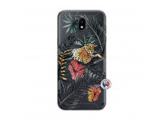 Coque Samsung Galaxy J5 2017 Leopard Tree