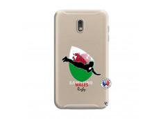 Coque Samsung Galaxy J6 2018 Coupe du Monde Rugby-Walles