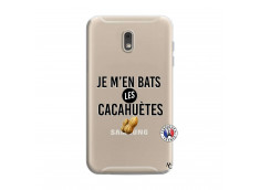 Coque Samsung Galaxy J6 2018 Je M En Bas Les Cacahuetes