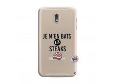 Coque Samsung Galaxy J6 2018 Je M En Bas Les Steaks