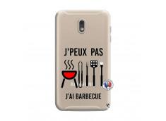 Coque Samsung Galaxy J6 2018 Je Peux Pas J Ai Barbecue