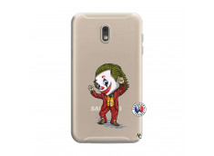 Coque Samsung Galaxy J6 2018 Joker Dance