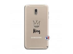 Coque Samsung Galaxy J6 2018 King