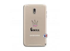 Coque Samsung Galaxy J6 2018 Queen