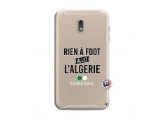 Coque Samsung Galaxy J6 2018 Rien A Foot Allez L Algerie