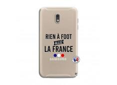 Coque Samsung Galaxy J6 2018 Rien A Foot Allez La France