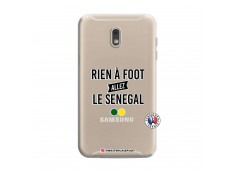 Coque Samsung Galaxy J6 2018 Rien A Foot Allez Le Senegal