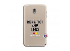 Coque Samsung Galaxy J6 2018 Rien A Foot Allez Lens