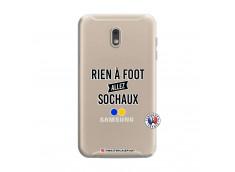 Coque Samsung Galaxy J6 2018 Rien A Foot Allez Sochaux