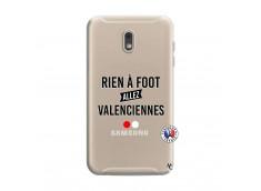 Coque Samsung Galaxy J6 2018 Rien A Foot Allez Valenciennes