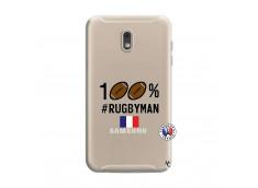 Coque Samsung Galaxy J6 2018 100% Rugbyman