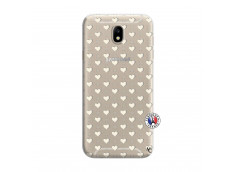 Coque Samsung Galaxy J7 2015 Little Hearts