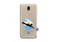 Coque Samsung Galaxy J7 2015 Coupe du Monde Rugby-Argentine