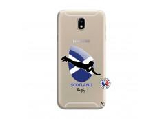 Coque Samsung Galaxy J7 2015 Coupe du Monde Rugby-Scotland