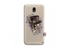 Coque Samsung Galaxy J7 2015 Dandy Skull