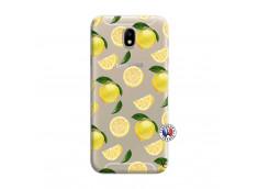 Coque Samsung Galaxy J7 2015 Lemon Incest