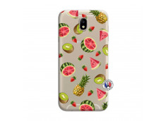 Coque Samsung Galaxy J7 2015 Multifruits
