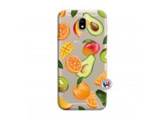 Coque Samsung Galaxy J7 2015 Salade de Fruits