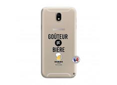 Coque Samsung Galaxy J7 2015 Gouteur De Biere