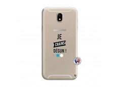 Coque Samsung Galaxy J7 2015 Je Crains Degun