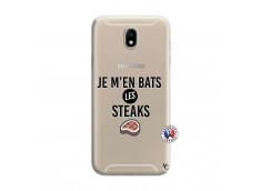 Coque Samsung Galaxy J7 2015 Je M En Bas Les Steaks