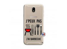 Coque Samsung Galaxy J7 2015 Je Peux Pas J Ai Barbecue