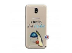 Coque Samsung Galaxy J7 2015 Je peux pas j'ai cricket