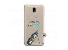 Coque Samsung Galaxy J7 2015 Je Peux Pas J Ai Golf