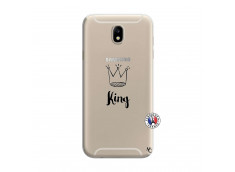 Coque Samsung Galaxy J7 2015 King