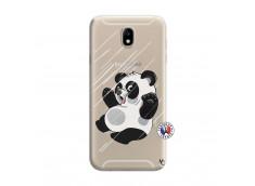 Coque Samsung Galaxy J7 2015 Panda Impact