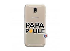 Coque Samsung Galaxy J7 2015 Papa Poule