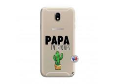 Coque Samsung Galaxy J7 2015 Papa Tu Piques