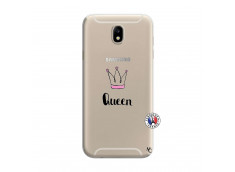 Coque Samsung Galaxy J7 2015 Queen