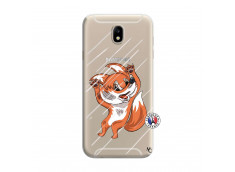 Coque Samsung Galaxy J7 2015 Fox Impact