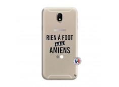 Coque Samsung Galaxy J7 2015 Rien A Foot Allez Amiens