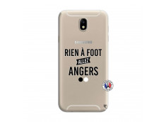 Coque Samsung Galaxy J7 2015 Rien A Foot Allez Angers