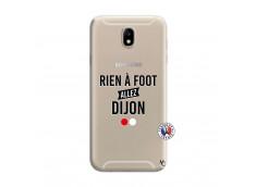 Coque Samsung Galaxy J7 2015 Rien A Foot Allez Dijon