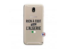 Coque Samsung Galaxy J7 2015 Rien A Foot Allez L Algerie
