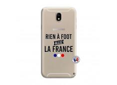 Coque Samsung Galaxy J7 2015 Rien A Foot Allez La France