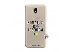 Coque Samsung Galaxy J7 2015 Rien A Foot Allez Le Senegal