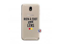 Coque Samsung Galaxy J7 2015 Rien A Foot Allez Lens