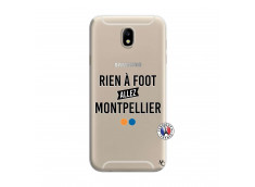 Coque Samsung Galaxy J7 2015 Rien A Foot Allez Montpellier