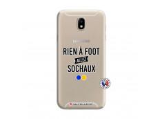 Coque Samsung Galaxy J7 2015 Rien A Foot Allez Sochaux