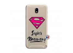 Coque Samsung Galaxy J7 2015 Super Maman