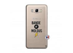 Coque Samsung Galaxy J7 2016 Bandes De Moldus