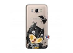 Coque Samsung Galaxy J7 2016 Bat Impact