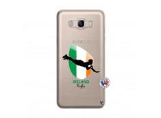 Coque Samsung Galaxy J7 2016 Coupe du Monde Rugby-Ireland