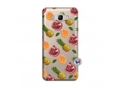 Coque Samsung Galaxy J7 2016 Fruits de la Passion