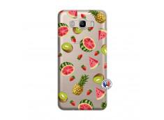 Coque Samsung Galaxy J7 2016 Multifruits